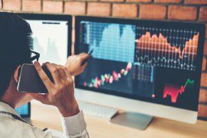 Трудно ли зарабатывать на рынке валют